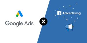 Anúncios para Hotéis - Facebook x Google