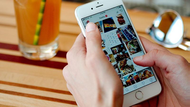 Marketing Hoteleiro e algoritmo do Instagram