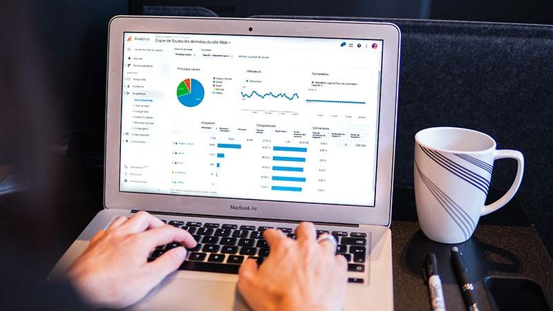 Aprenda a usar o Google Analytics