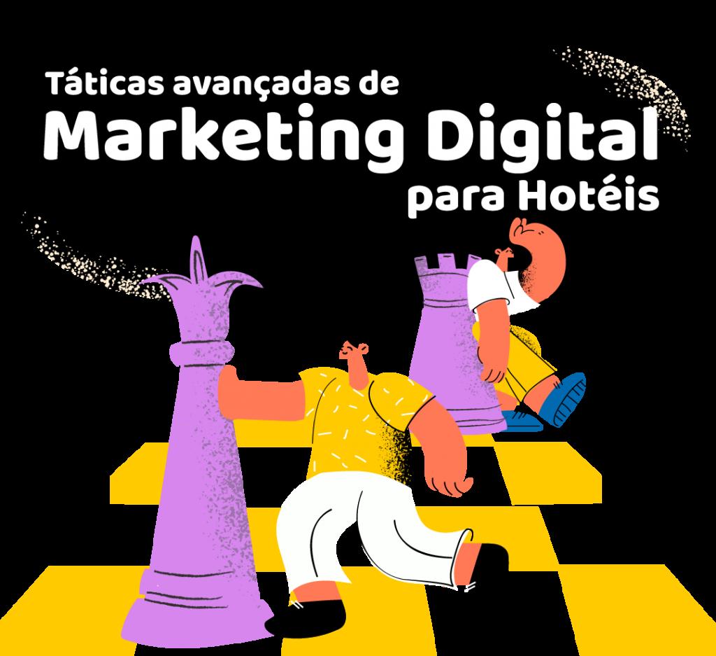 Reprotel - Táticas avançadas de marketing digital para Hotéis