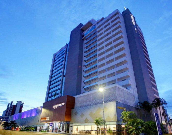 Advanced Hotel & Flats