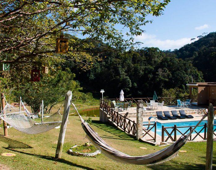Hotel Fazenda Tamba-Tajá