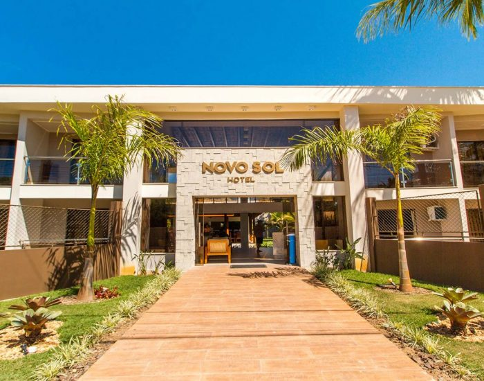 Novo Sol Hotel