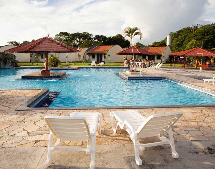 Pantanal 3 Rios Hotel
