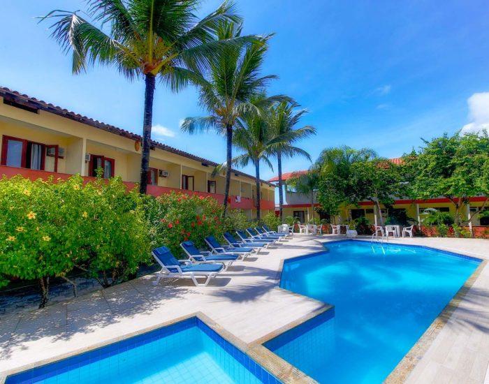 Praia Mar Hotel