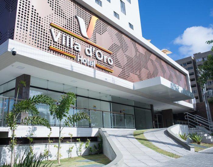 fotos-clientes-reprotel-Villa d'Oro Hotel